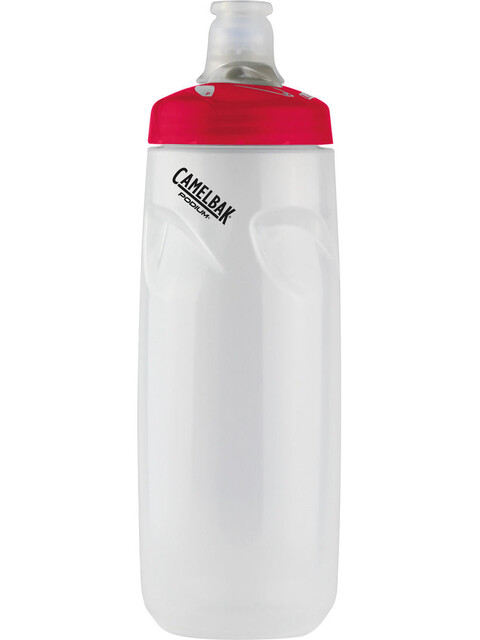 CamelBak Podium Drink Bottle 710ml red/white